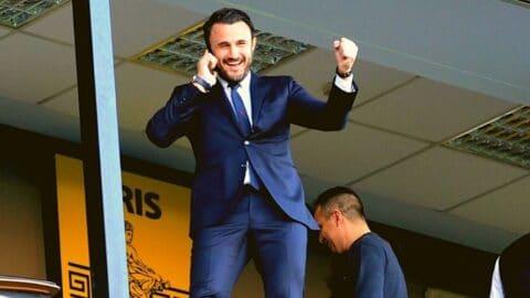 """ΑΠΟΚΛΕΙΣΤΙΚΟ: Ποιον παιχταρά του Ολυμπιακού """"χτυπάει"""" ο Καρυπίδης; (vid)"""