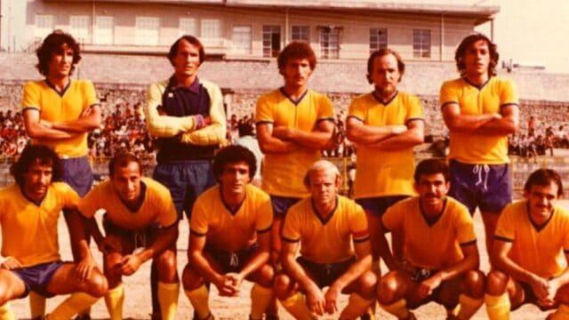 Ο Έλληνας τερματοφύλακας που ήταν ο πρώτος σκόρερ της ομάδας του!