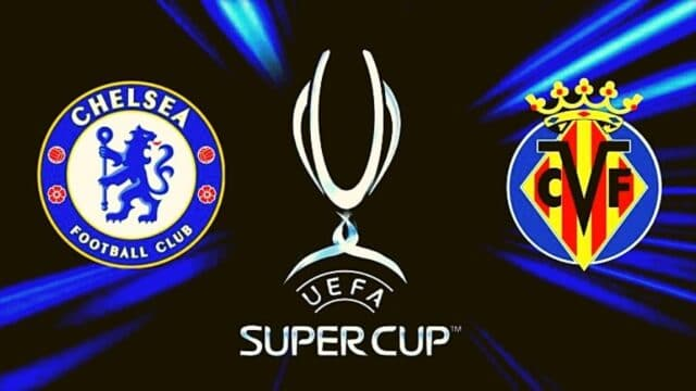 Με κόσμο ο τελικός του Super Cup από την UEFA! (vid)