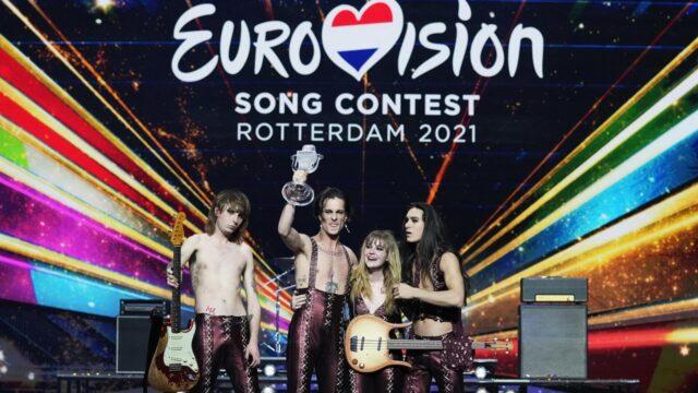 EURO και Eurovision μαζί οι Ιταλοί; (vids)