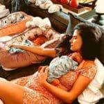 Φάρμα 2 Spoiler: Η Χριστίνα Μπόμπα και τα Τανιμανιδάκια της! (Vid)