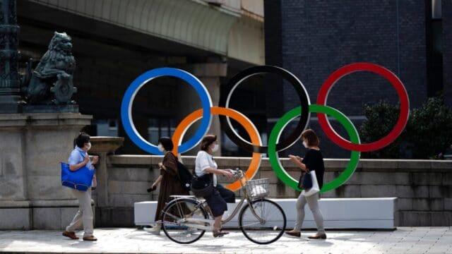Πρώτο πλήγμα για τους Ολυμπιακούς αγώνες! Αποσύρθηκε η πρώτη χώρα λόγω Covid!