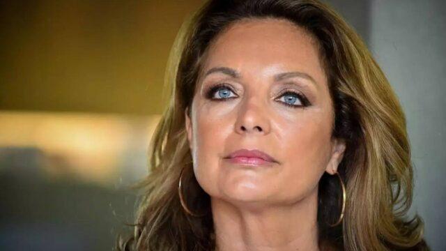Γη της Ελιάς Spoiler- Άντζελα Γκερέκου: Σταματούν τα γυρίσματα!