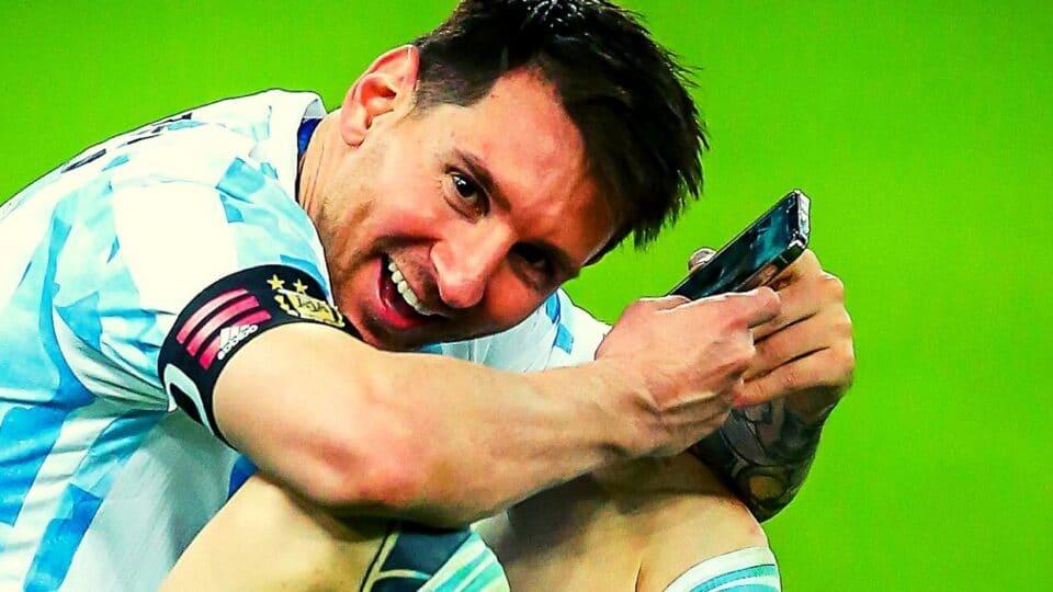 Η Αργεντινή του Μέσι κατέκτησε το Copa America – Ήρθε και ας άργησε η δικαίωση! (Vids)
