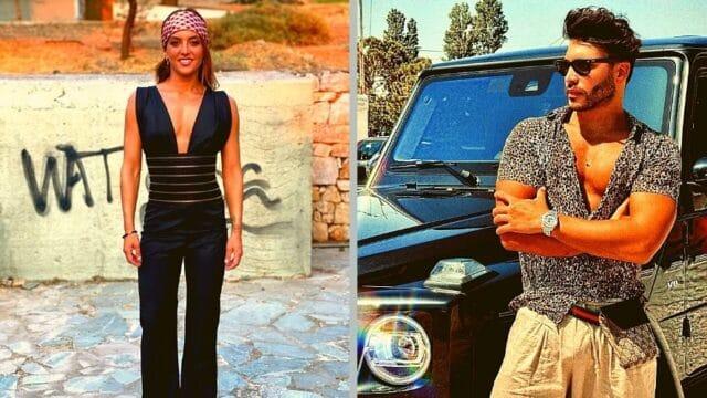 Survivor 4 Spoiler: Ο Ασημακόπουλος και η Καρολίνα βραδινή έξοδο με την πανσέληνο! (Vids)