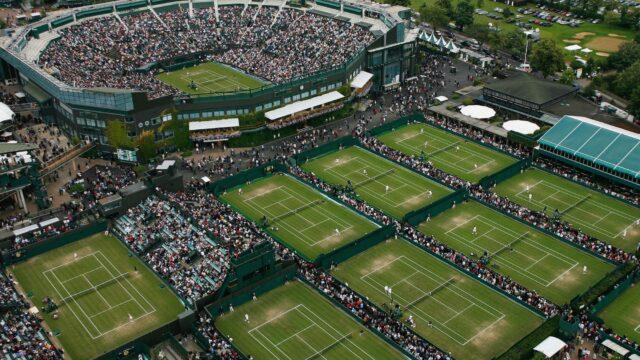 Wimbledon: Δύο «ύποπτα» ματς υπό έρευνα!
