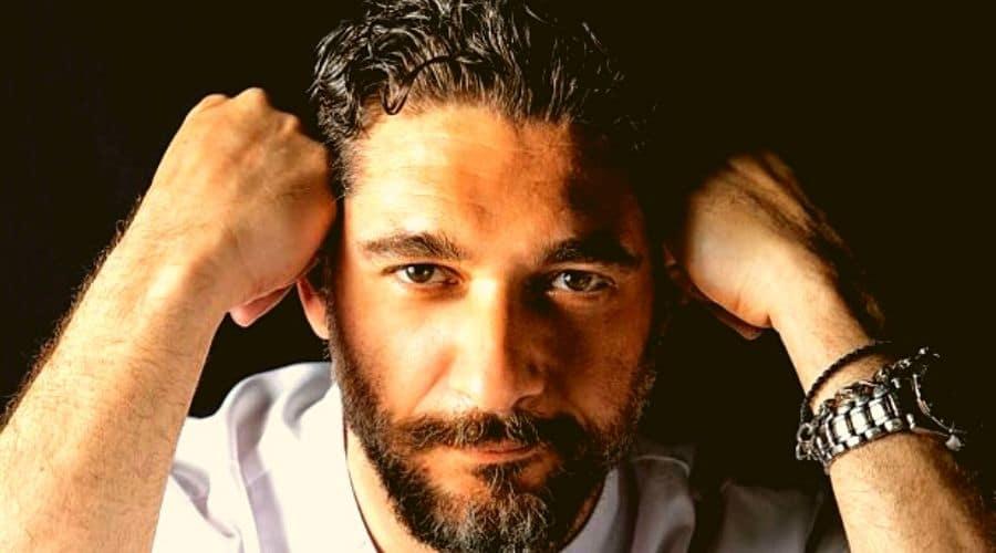 MasterChef 5 Spoiler: Ο Πάνος Ιωαννίδης διακοπάρει με στυλ στην Σαντορίνη!