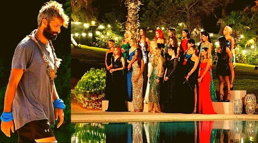 Bachelor 2 Spoiler: Όχι δεν έφυγε άλλη νύφη – Ο Γιώργος Σατσίδης είπε τι παίζεται! (Vid)