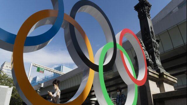 Έτοιμοι να κάνουν περήφανη την Ελλάδα! Αυτά είναι τα μέλη της Ολυμπιακής αποστολής! (vid)