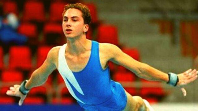 Ο πρώτος Έλληνας Ολυμπιονίκης που παραδέχτηκε δημοσίως ότι είναι γκέι!
