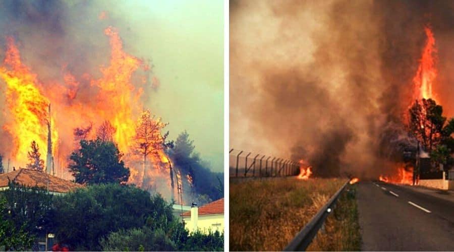 Φάρμα 2 Spoiler: Κάηκε το κτήμα και όλος ο προγραμματισμός πάει πίσω – Πότε ξεκινούν γυρίσματα;