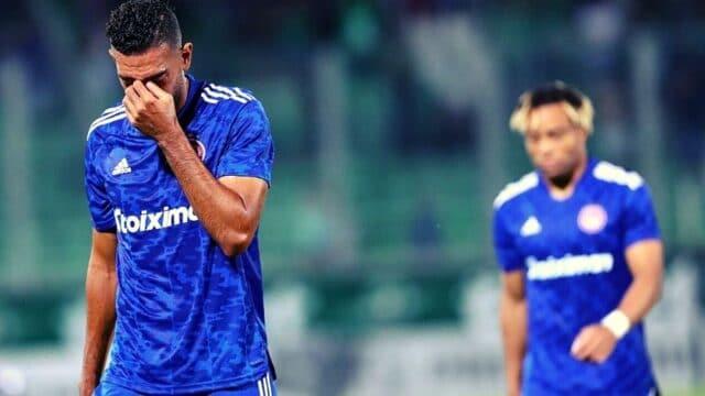 Ολυμπιακός: Οι πιθανοί αντίπαλοι στους ομίλους του Europa League!