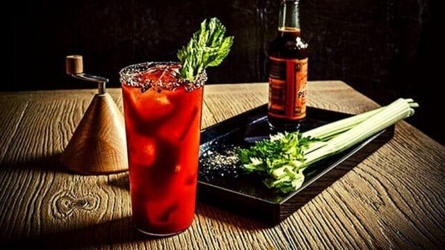 Cocktails & Bars: Το Bloody Mary είναι το καλύτερο φάρμακο για το hangover!