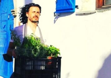 MasterChef 5 Spoiler: Ο Τζιοβάνι με τους γονείς του στο Sole Giaguaro! – Πότε θα πάει η Μαργαρίτα;