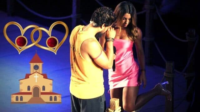 Survivor Spoiler (01/08): Σάκης – Μαριαλένα… το πάνε ένα βήμα παρακάτω – Πότε θα έχουμε κουφέτα;