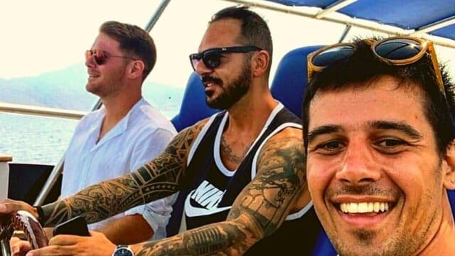 Survivor 4 Spoiler: Καπετάνιε βίρα τις άγκυρες! Ο Κάπτεν Ντάφυ, ο Τζέιμς και φύγαμε…