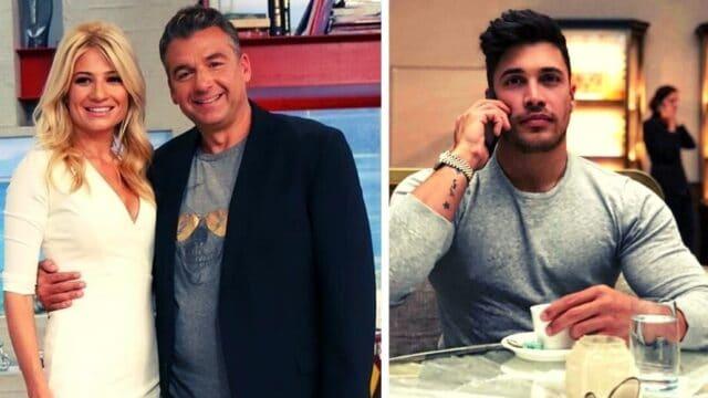 "Survivor 4 Spoiler: Έπεσαν οι υπογραφές – Ο Ασημακόπουλος και επίσημα στο ""Πρωινό"" του ΑΝΤ1!"