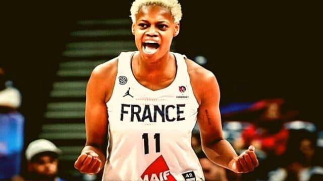 Δεν γίνονται αυτά! Έγκυος αθλήτρια έλαβε μέρος σε Ολυμπιακούς αγώνες και Eυρωμπάσκετ! (pic)