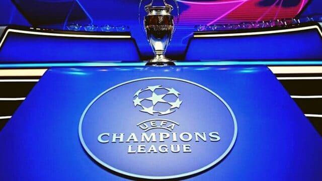 Champions League: Έβγαλε ΜΑΤΣΑΡΕΣ η κλήρωση!