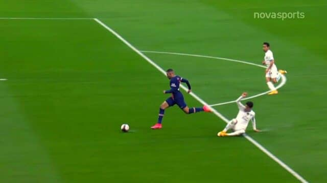Ligue 1: Τα κορυφαία φετινά γκολ του Εμπαπέ