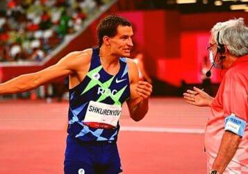 Απίστευτος! Ρώσος άλτης προσπάθησε να ξεγελάσει τους κριτές… τρέχοντας! (vid)