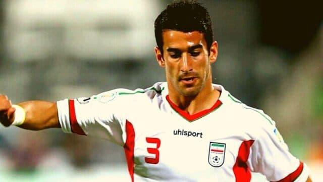 ΑΕΚ: Αποχαιρέτησε τη Σεπαχάν μέσω instagram ο Χατζισαφί! (pic)