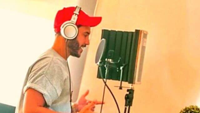 Survivor 4 Spoiler: Ο Ασημακό ξεκινάει καριέρα στο τραγούδι – Έτοιμο το πρώτο τραγούδι! (Vid)