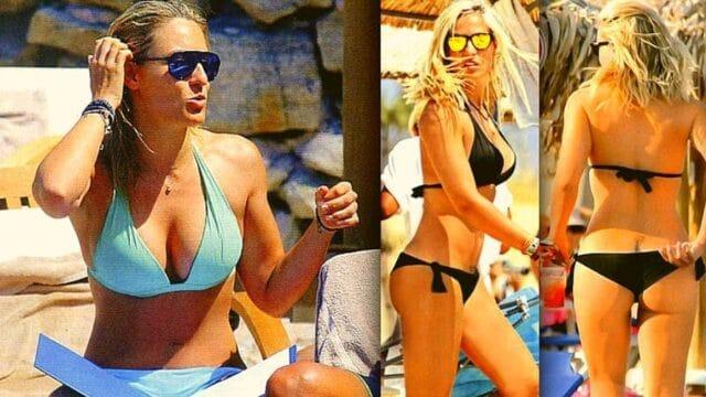 Το νέο «μοντέλο Μυκόνου», και οι διακοπές των Ελληνίδων tv stars»!