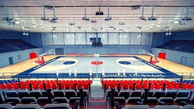 Δεν είναι γήπεδο NBA, ή Ευρωλίγκας – Το παλατάκι της Γλυφάδας!