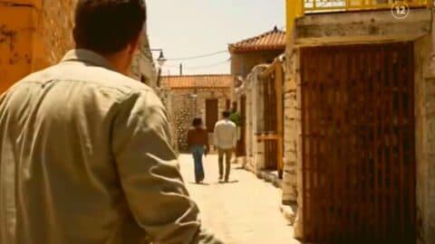 Η Γη της Ελιάς Spoiler: Ο Δημήτρης σε μεγάλο αδιέξοδο, και η Ευτυχία, ξεπερνάει στα όριά της! (Vids)