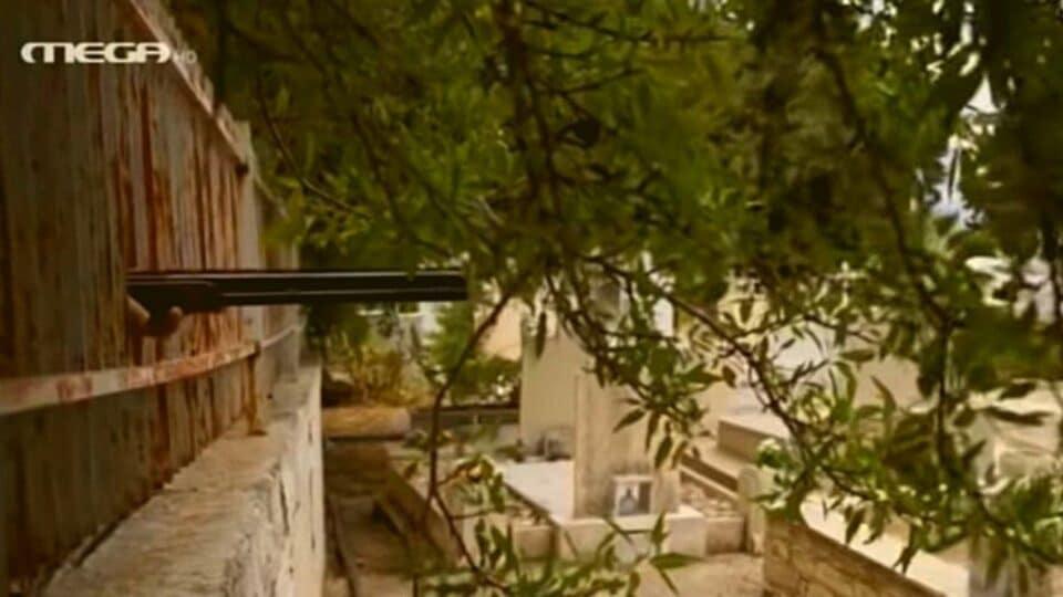 Η Γη της Ελιάς Spoiler: Το καρτέρι στήθηκε, όπλισε και περιμένει! (Vid)