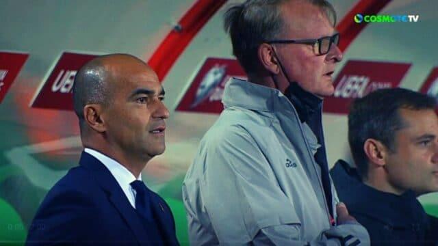 Προκριματικά Μουντιάλ : Λευκορωσία – Βέλγιο 0-1
