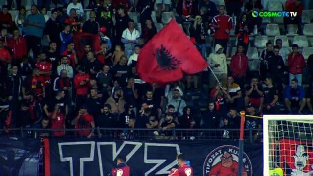 Προκριματικά Μουντιάλ : Αλβανία – Σαν Μαρίνο 5-0