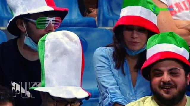 Προκριματικά Μουντιάλ : Ιταλία – Λιθουανία 5-0