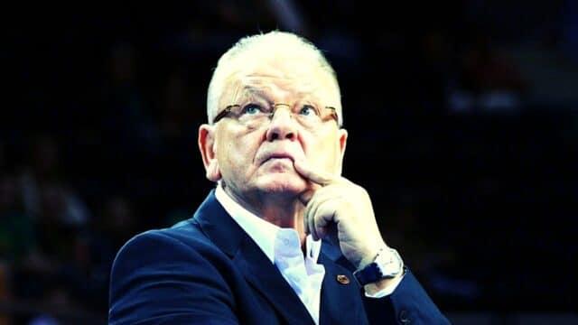 Θρήνος στο μπάσκετ! «Έφυγε» ο δάσκαλος Ντούσαν Ίβκοβιτς!