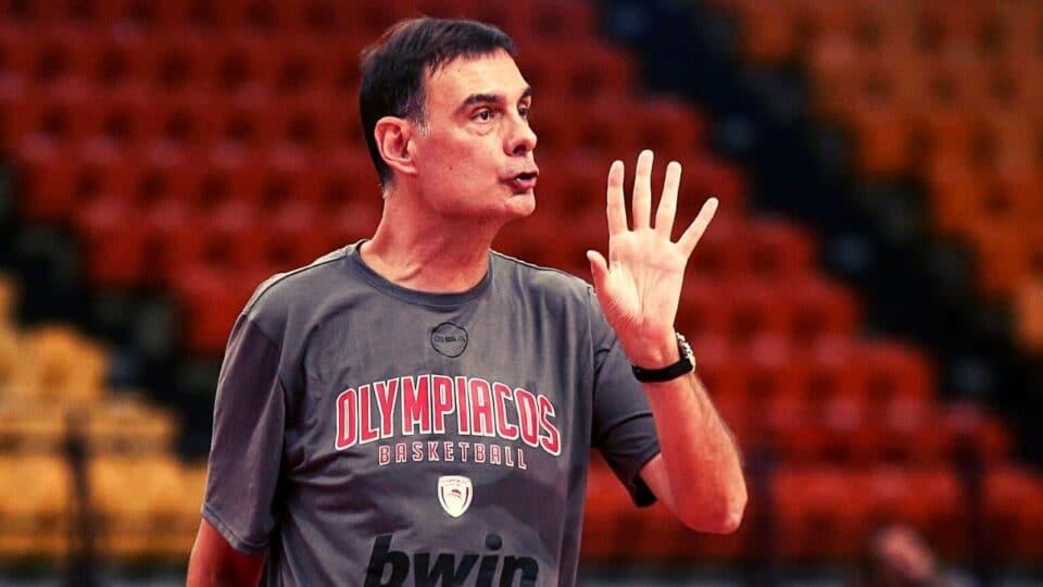 Ολυμπιακός: Με μία και καλή από το NBA ολοκληρώνουν το ρόστερ οι Αγγελόπουλοι!