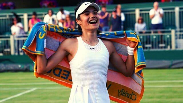 Έμα Ραντουκάνου: Το μαγικό ταξίδι για το κορίτσι θαύμα στο US Open! (Vid)