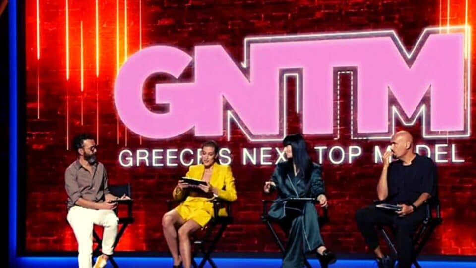 GNTM 4 Spoiler: Ο Αίλουρος, η γλωσσού, η Yogy και η Ισμήνη! Τα περίεργα της πρεμιέρας! (Vids)