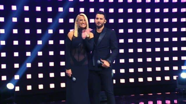 Η Ιωάννα Τούνη ενθουσίασε τους κριτές στο J2US – Η έκπληξη της πρεμιέρας! (Vid)