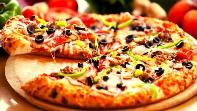 Restaurant and Chefs: Σε όλους μας αρέσει μια γνήσια Ιταλική πίτσα! (Vid)