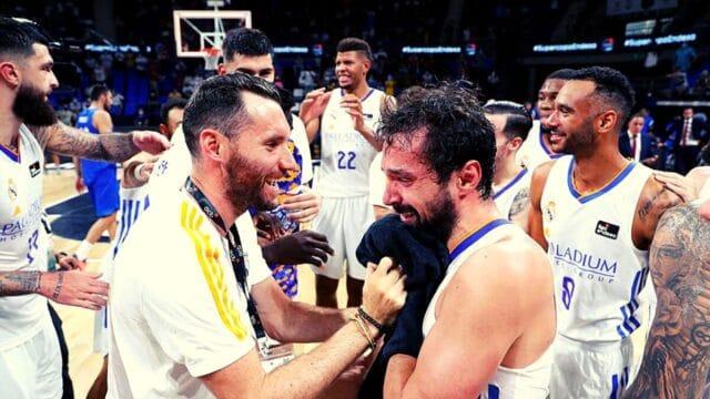 Μπαρτσελόνα – Ρεάλ 83-88: Οι Μαδριλένοι πήραν την κούπα και το πρώτο classico  της χρονιάς! (Vid)