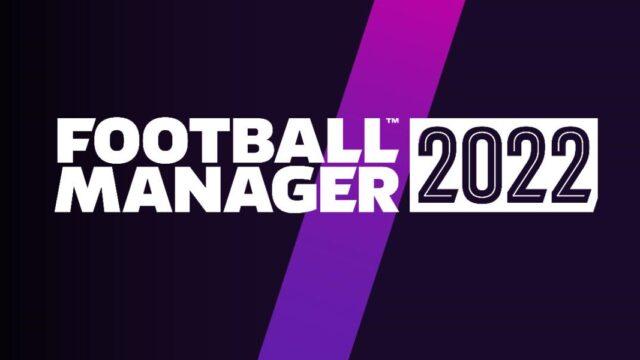 Ετοιμάσου να λιώσεις με το Football Manager 2022!