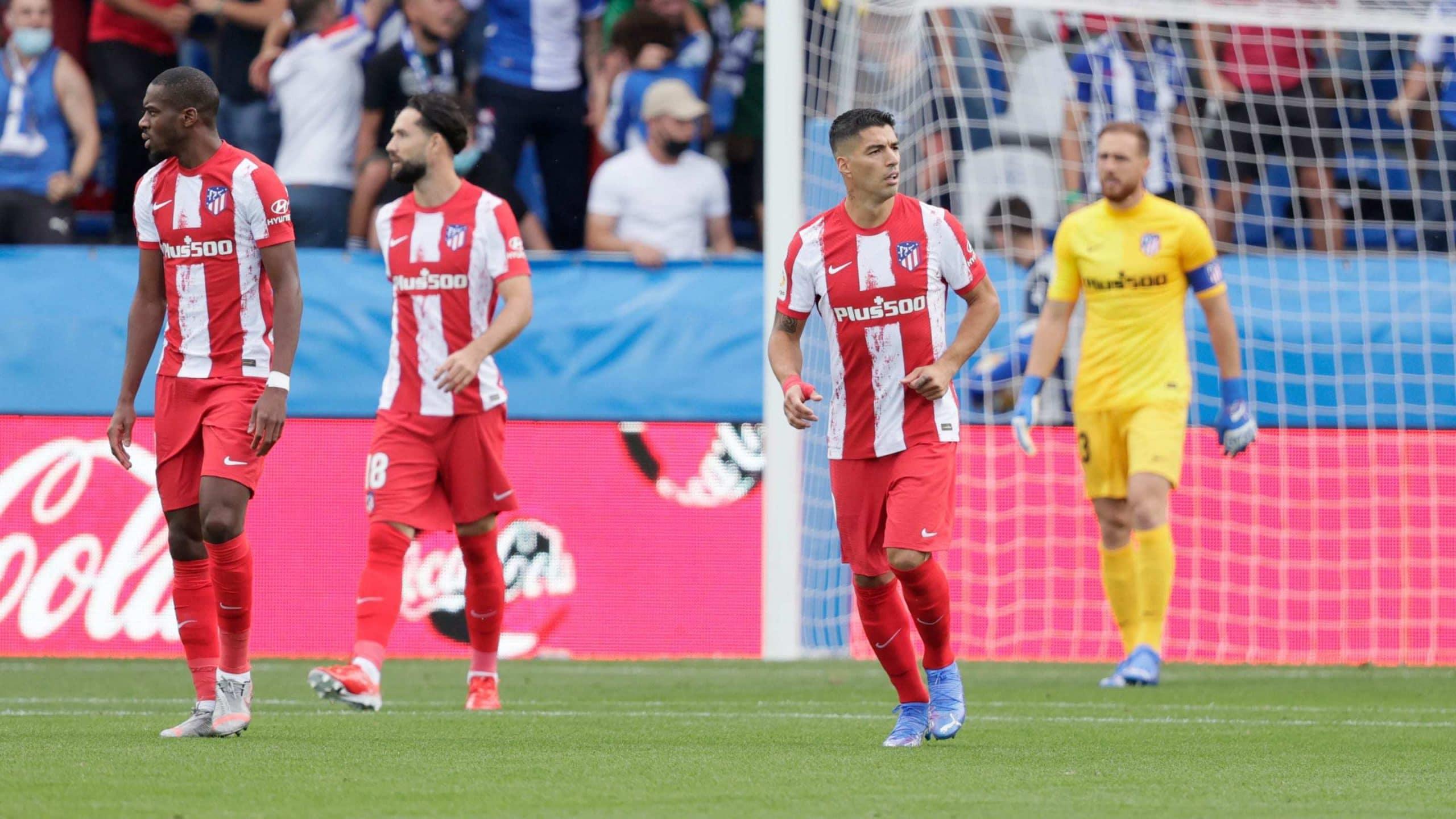 """""""Ξέρανε"""" το Μιλάνο ο Σουάρεζ! Απόδραση με 1-2 για την Ατλέτικο Μαδρίτης!"""