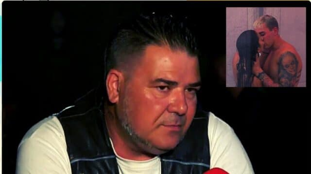 Big Brother 2 Spoiler: Ο μπαμπάς του Παναγιώτη καμάρωσε τον γιο του για τις σκηνές στο μπάνιο! (Vid)