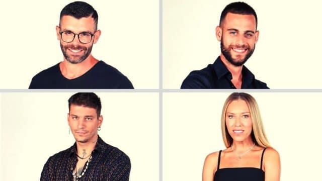 "Big Brother 2 Spoiler: (Poll) Ποιος θες να παραμείνει στο σπίτι του ""Μεγάλου Αδελφού"";"