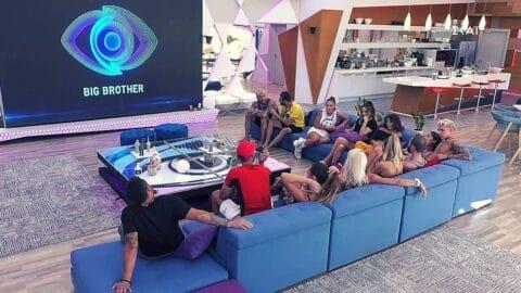 Big Brother 2 Spoiler: Η  επανάσταση του τοστ, και το Twitter κάνει πάρτι – Νίκος και Ευδοκία πολύ κοντά!