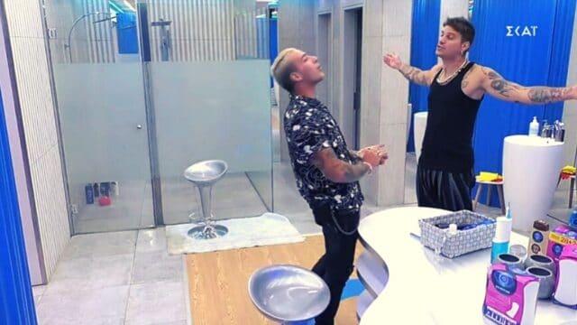 Big Brother 2 Spoiler: Αναμένεται μεγάλη καμπάνα από τον BIG στον Στηβ Μιλάτο!