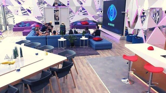 Big Brother 2 Spoiler: Μπαίνουν δύο νέοι παίχτες την Παρασκευή – Θα δώσουν το κάτι παραπάνω;