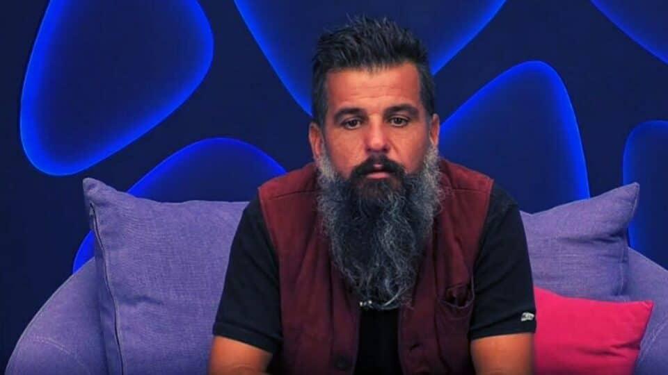 Big Brother 2 Spoiler: Ο Στέφανος στα όρια του – Ζήτησε να φύγει! (Vid)