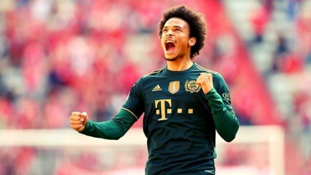 Bundesliga: Σταμάτησε στα …7 η Μπάγερν! Σκόρπισε την Μπόχουμ και πετάει για νέα ρεκόρ!